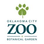 logo for OKC Zoo