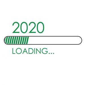 loading screen for 2020