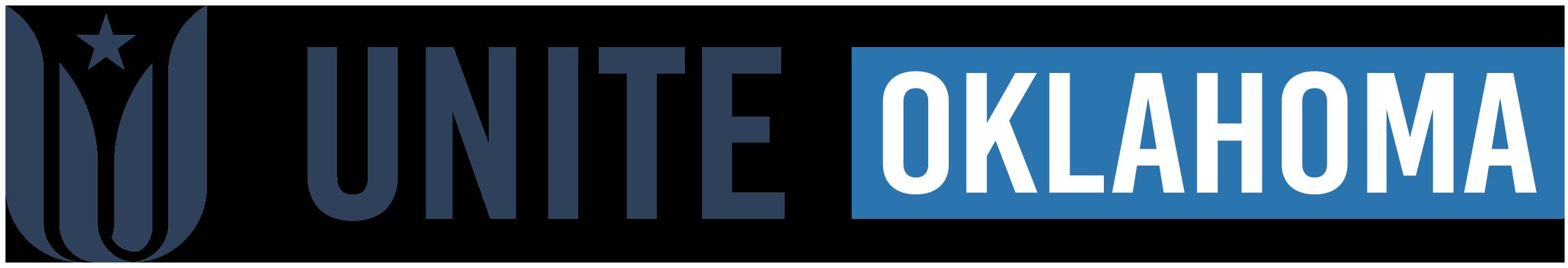 Unite Oklahoma Logo
